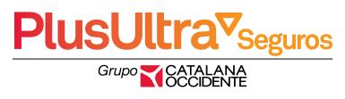 plus utlra seguros grupo catalana occidente