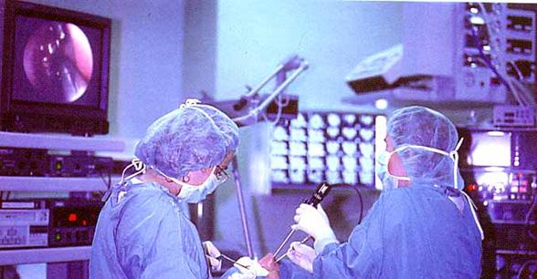 cirugia endoscopica nasosinusual