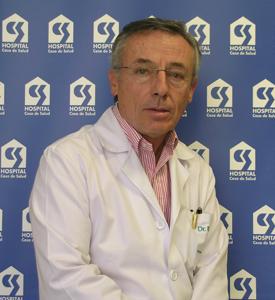 Rafael Barona De Guzmán