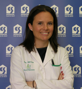 Luz Barona Lleó - Otorrinolaringóloga