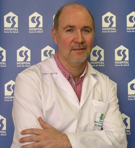 Dr José Montalt Marco