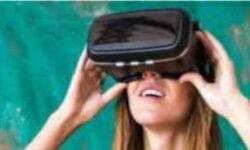 realidad virtual para tratar el vertigo