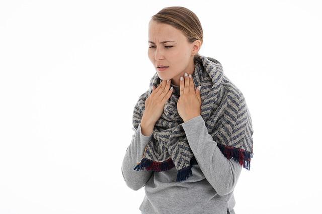 Afonía diagnosticada